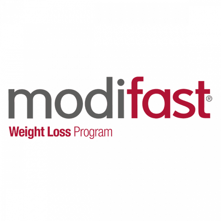 Modifast Diät Weigh-Loss Program Produktlinie