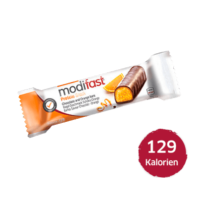 Modifast Riegel Schoko-Orange - Protein Snack