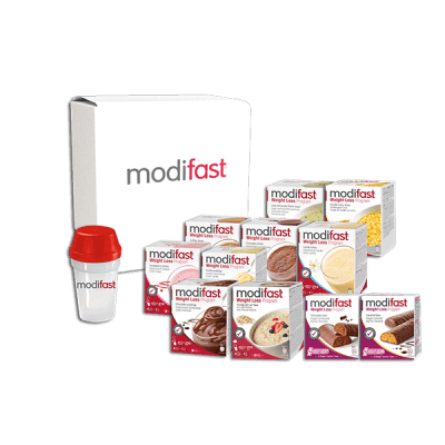 Modifast grand set d'essai Feel-good