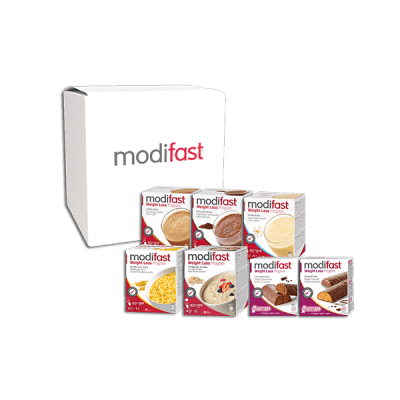Modifast petit set d'essai Feel-good