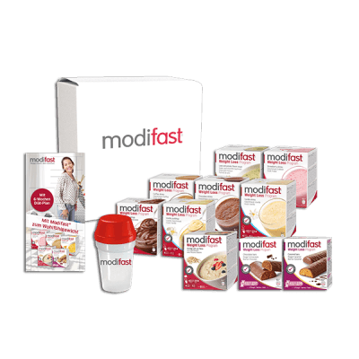 Modifast Starter Set